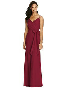 Social Bridesmaids Dress 8181