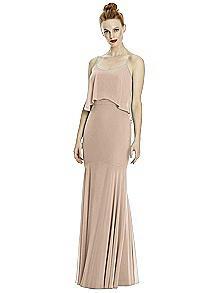 Lela Rose Bridesmaid style LR238