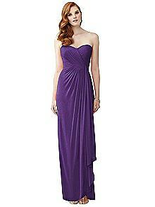 Dessy Bridesmaid Dress 3004