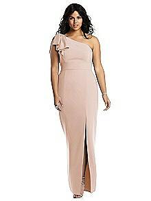 After Six Bridesmaid Dress 6769