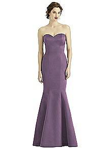 After Six Bridesmaid Dress 1500