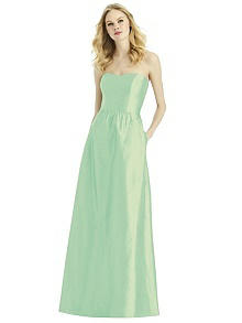 After Six Bridesmaid Dress 6772
