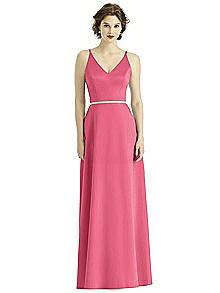 After Six Bridesmaid Dress 1510