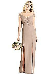 Social Bridesmaids Dress 8186