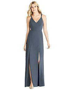 Social Bridesmaids Dress 8187