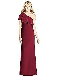 Social Bridesmaids Dress 8189