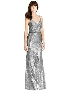 After Six Bridesmaid Dress 6784