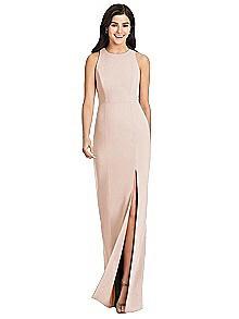 Dessy Bridesmaid Dress 3029
