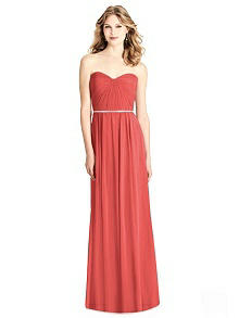 Jenny Packham Bridesmaid Dress JP1008LS