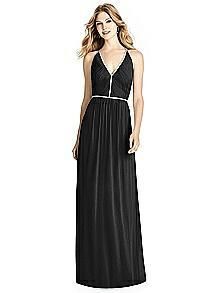 Jenny Packham Bridesmaid Dress Jp1009LS