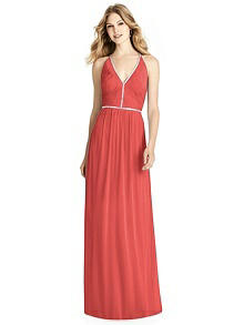 Jenny Packham Bridesmaid Dress Jp1009LS