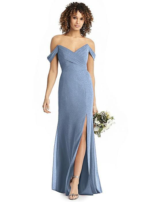 Social Bridesmaids 8193LS