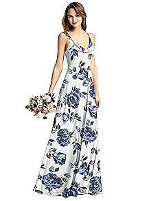 Thread Bridesmaid TH015