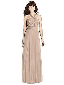 Thread Bridesmaid TH033