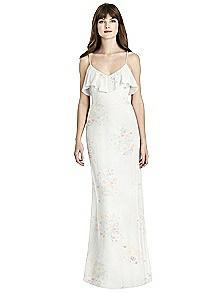 Thread Bridesmaid TH035