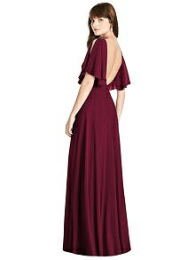 Thread Bridesmaid TH038