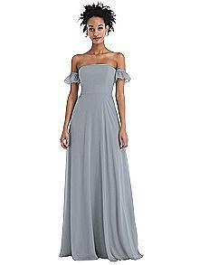 Thread Bridesmaid TH046