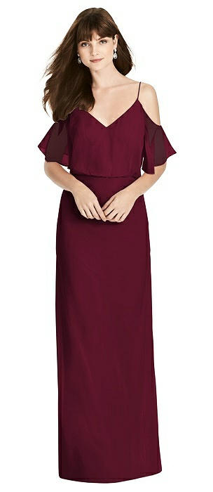 After Six Bridesmaid Dress 6781