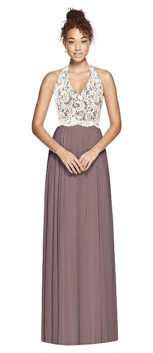 Studio Design Bridesmaid Dress 4530