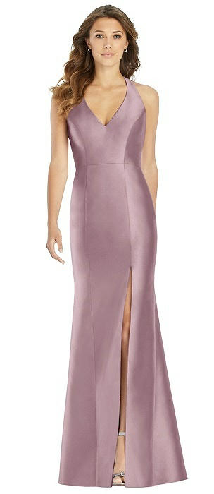 Alfred Sung Bridesmaid Dress D761