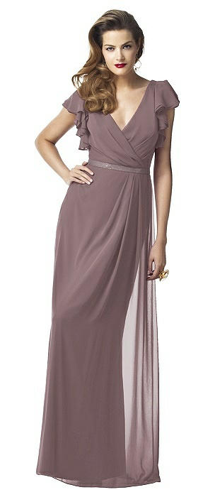 Dessy Collection Bridesmaid Dress Style 2874