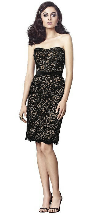 Dessy Collection Style 2911 - Closeout