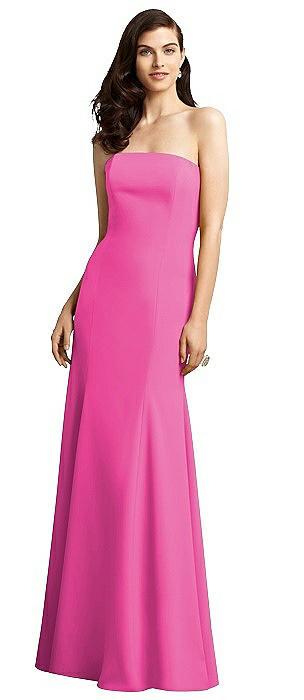 Dessy Bridesmaid Dress 2935