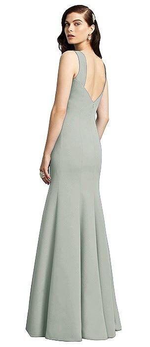 Dessy Bridesmaid Dress 2936