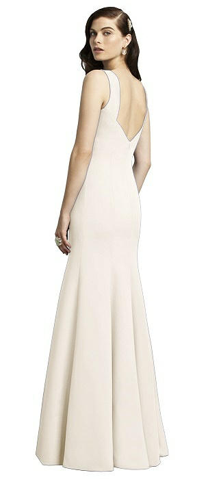 Dessy Bridesmaid Dress 2936