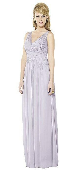After Six Bridesmaid Dress 6711