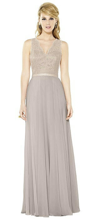 After Six Bridesmaid Dress 6715