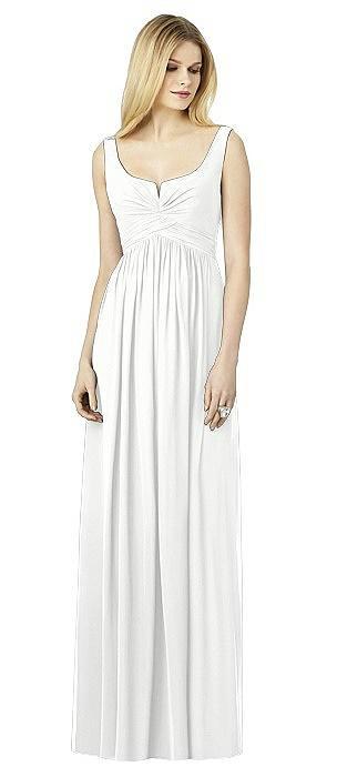 After Six Bridesmaid Dress 6727