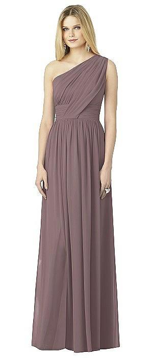 After Six Bridesmaid Dress 6728