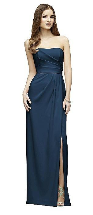 Lela Rose Bridesmaid Dress LR221