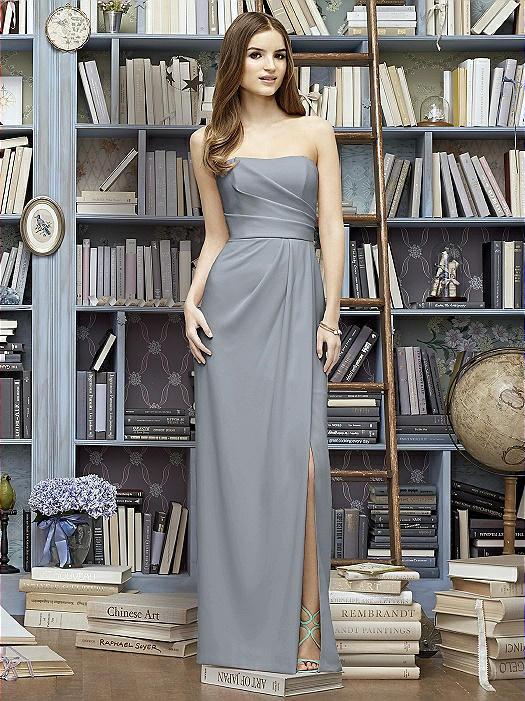 Lela Rose Bridesmaid Dress LR221 On Sale