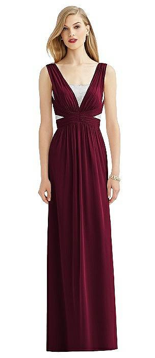 After Six Bridesmaid Dress 6741
