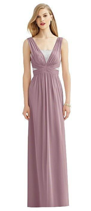 After Six Bridesmaid Dress 6741