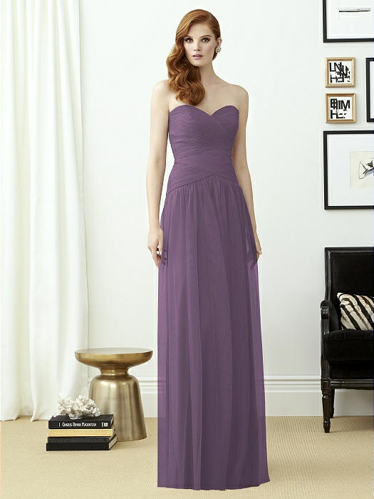 Dessy Collection Style 2950 On Sale