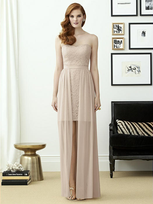 Dessy Collection Style 2954 On Sale