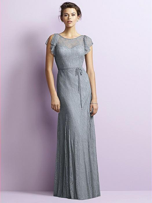 JY Jenny Yoo Bridesmaid Style JY520 On Sale