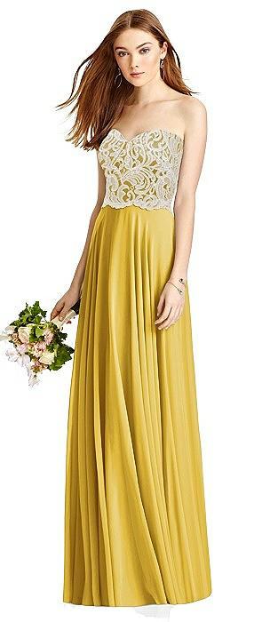 Studio Design Bridesmaid Dress 4504