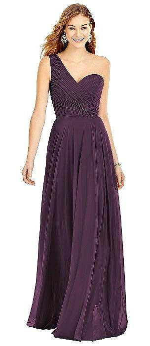 After Six Bridesmaid Dress 6751