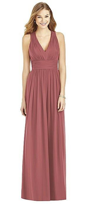 After Six Bridesmaid Dress 6752