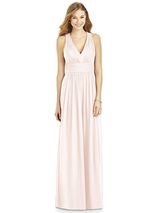After Six Bridesmaid Dress 6752 On Sale
