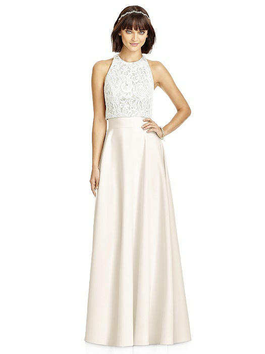 Dessy Collection Bridesmaid Skirt S2975 On Sale