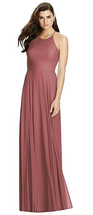 Dessy Bridesmaid Dress 2988