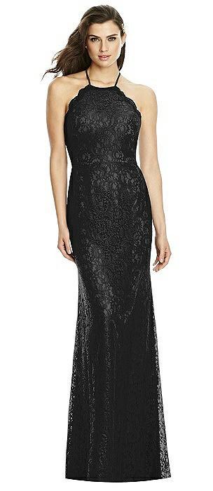 Dessy Bridesmaid Dress 2995