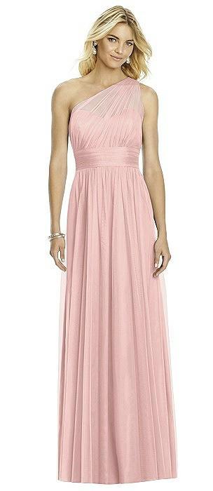 After Six Bridesmaid Dress 6765