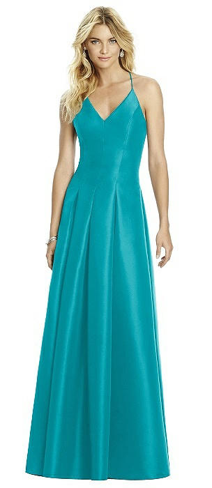 After Six Bridesmaid Dress 6767