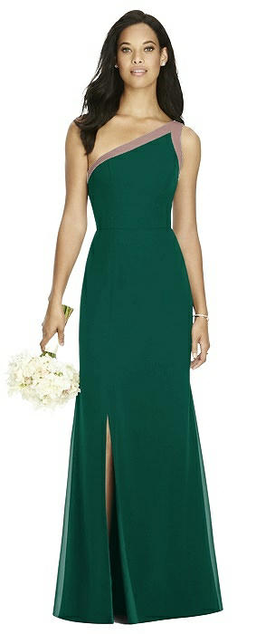 Social Bridesmaids Dress 8178